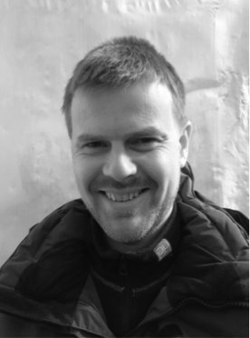 Geir Einar Kolstø
