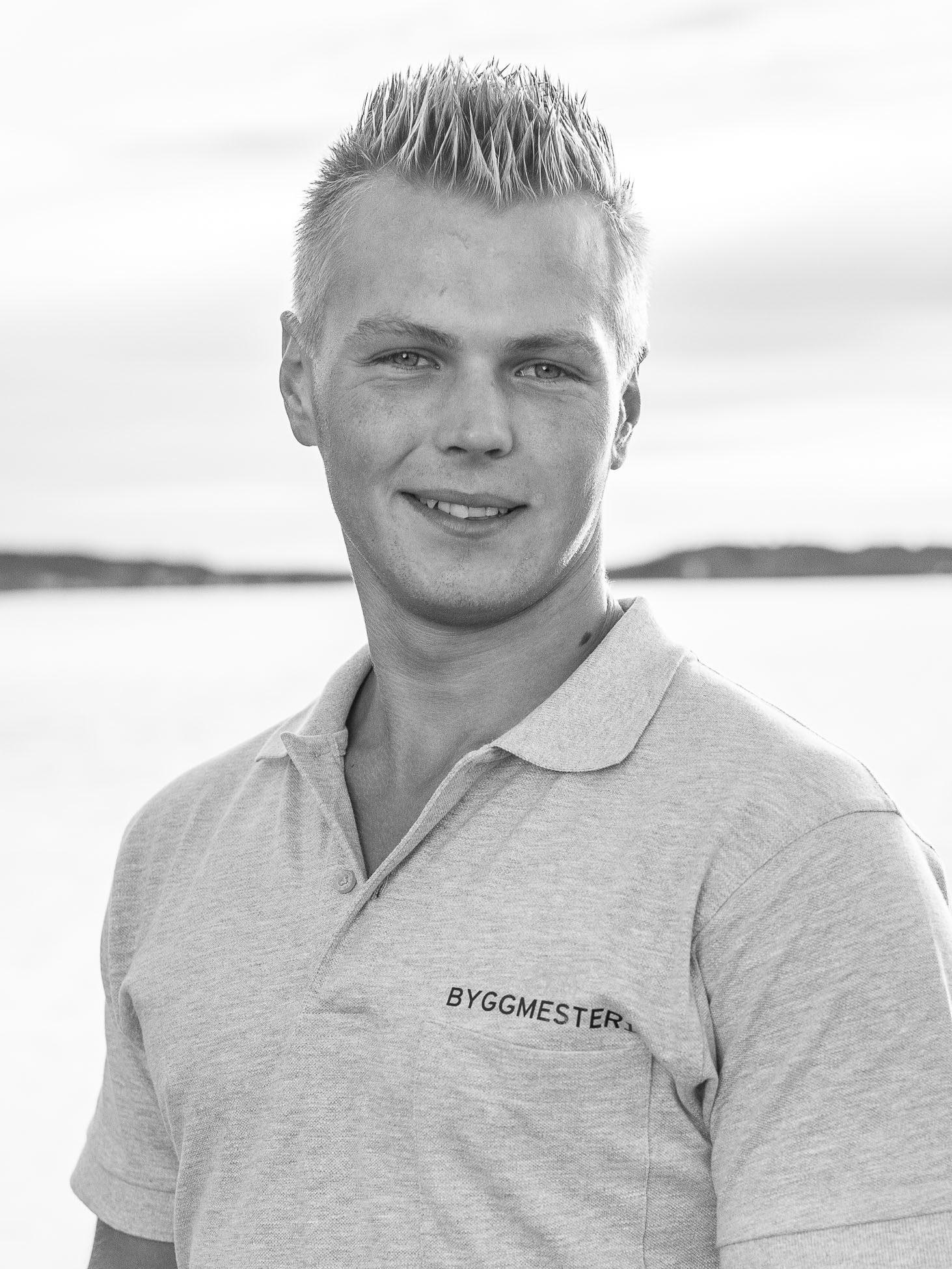 Joakim Henriksen