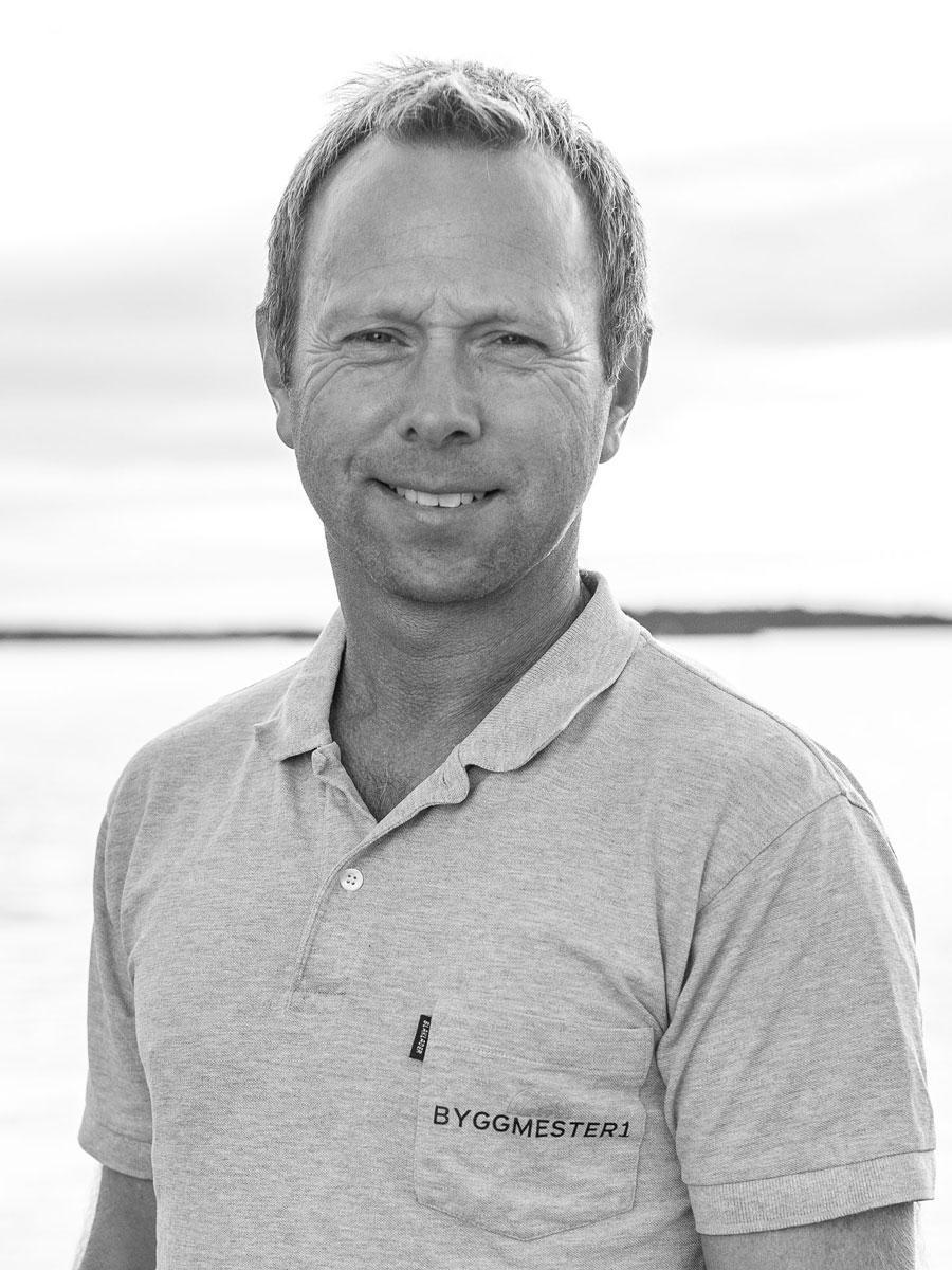 Tore Pettersen