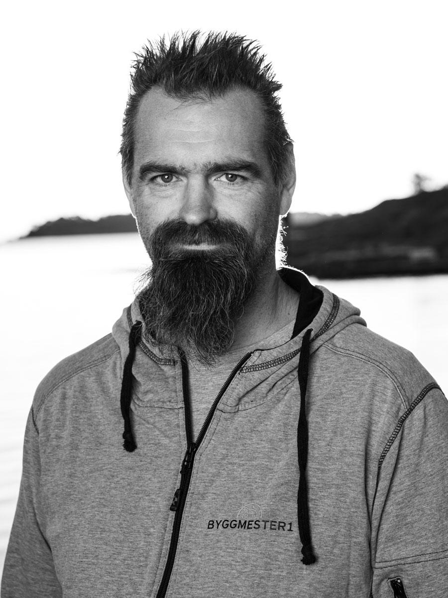 Harald Aslaksen