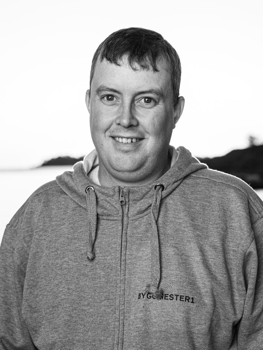 Ole Gunnar Stien